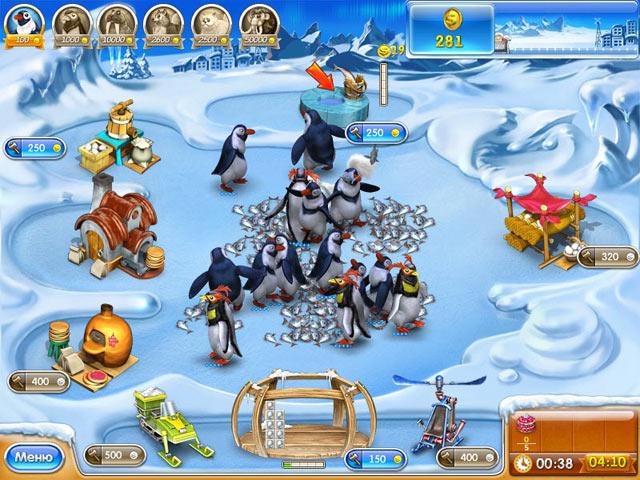 ледниковый период ферма скачать игру - фото 6