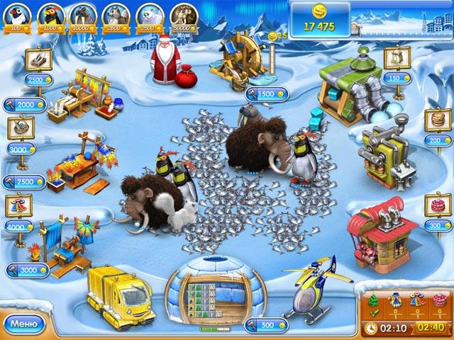 ледниковый период ферма скачать игру - фото 8