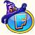 Играть в онлайн игру Фишдом: Хеллоуин бесплатно