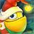 Играть в онлайн игру Фишдом. Зимние каникулы бесплатно