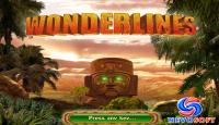 Скриншот №1 для игры Wonderlines
