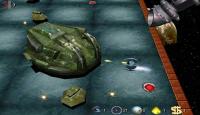 Скриншот №4 для игры Аркадром: Космический Странник