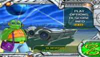 Скриншот №1 для игры Ззед