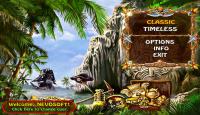 Скриншот №2 для игры Остров Сокровищ