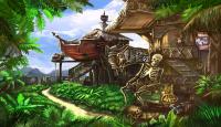 Скриншот №5 для игры Остров Сокровищ