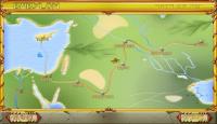 второй скриншот из игры Тайны Атлантиды
