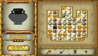 третий скриншот из игры Тайны Атлантиды