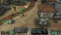 Скриншот №1 для игры Гений Обороны