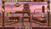 скриншот игры Птички на проводе