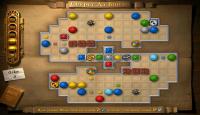 скриншот игры Секрет Да Винчи