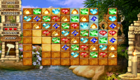 Скриншот №2 для игры Долина Богов