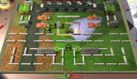 скриншот игры Танчики