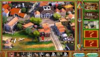 Скриншот №3 для игры Тайны Города N