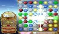 Скриншот №2 для игры Волшебные Пузыри
