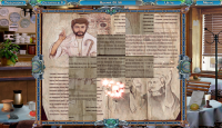 Скриншот №3 для игры Тайны Города N. Часть вторая
