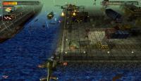 скриншот игры АвиаНалет 2