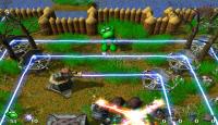 Скриншот №2 для игры Путя Спасает Мир