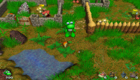 Скриншот №3 для игры Путя Спасает Мир