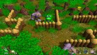 Скриншот №5 для игры Путя Спасает Мир