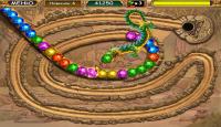Скриншот №1 для игры Династия