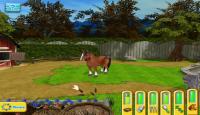 Скриншот №1 для игры Мой Пони
