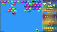скриншот игры Мистер смайл