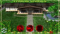 Скриншот №3 для игры Цветочный Сад