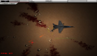 Скриншот №1 для игры Битва на Выживание