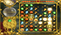 Скриншот №1 для игры 7 Артефактов