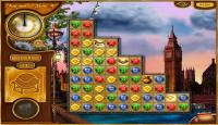 Скриншот №1 для игры За 80 дней вокруг света