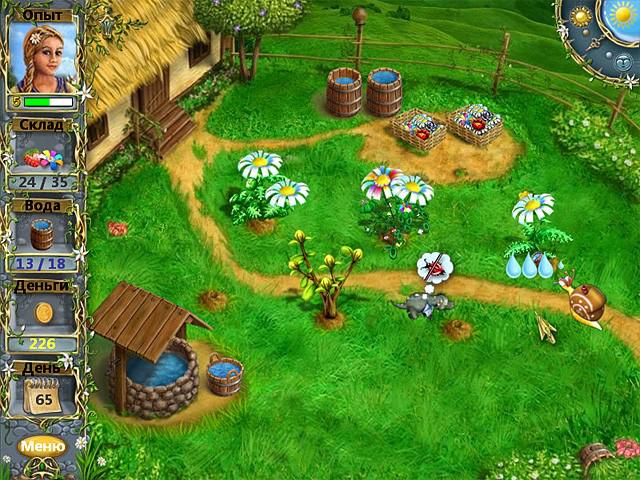 Бесплатно Скачать Игру Ферма Айрис - фото 2