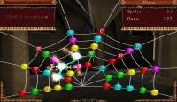 скриншот игры Радужная паутинка 2