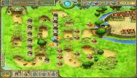Скриншот №1 для игры Башенки