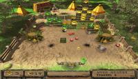 Скриншот №3 для игры КовБолл