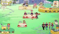 второй скриншот из игры Свадебный Переполох