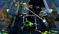 Скриншот №1 для игры Чужой Космос 2