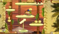 Скриншот №3 для игры Алекс Гордон
