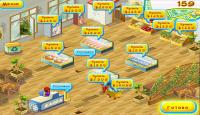 Скриншот №3 для игры Супер- Маркет-Мания