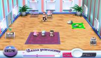 Скриншот №1 для игры Кошмарные Детки