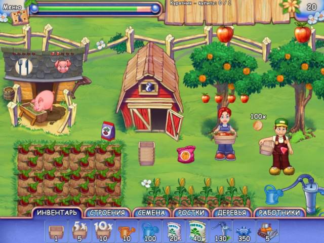 Farm Craft 3 Скачать Торрент