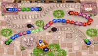 скриншот игры Бенгал