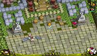 Скриншот №2 для игры Куриная Атака 2