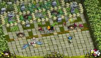 Скриншот №3 для игры Куриная Атака 2