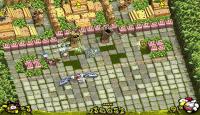 Скриншот №2 для игры Куриная Атака