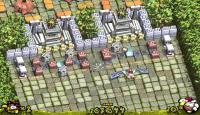Скриншот №3 для игры Куриная Атака