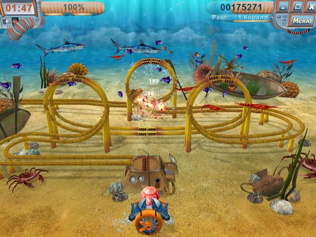Скачать игру тайна 6 морей через торрент