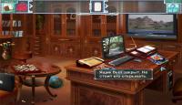 Скриншот №5 для игры Книга Тайн. Расследования во сне и наяву