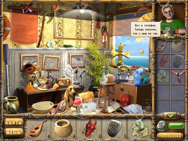 Скачать Игру Торрент Остров Секретов - фото 4