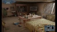 Скриншот №1 для игры Шерлок Холмс. Тайна персидского ковра