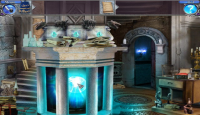 четвертый скриншот из игры Академия Магии 2